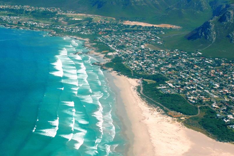 гротто пляж